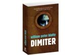 "cartea ""Dimiter"" de William Peter Blatty"