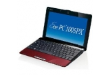 1 x mini laptop ASUS 1005PX-RED025S, 1 x iPod touch 8GB, 1 x telefon mobil Samsung S5230 Noble Black