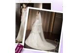 1 x voucher de 1000 euro pentru o rochie de mireasa de la Sposa dell' Amore