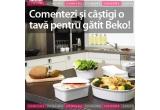 o tava pentru gatit Beko