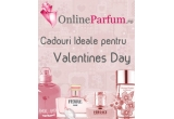 un voucher de 200 RON pentru cumparaturi pe OnlineParfum.ro