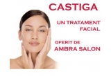 un tratament facial cu acid hyaluronic