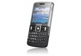 un telefon Samsung C6625 (smartphone 3G cu tastatura QWERTY)