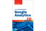 "cartea ""Teach Yourself Google Analytics in 10 Minutes"""