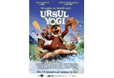 "3 x invitatie tripla la ""Ursul Yogi 3D"" (Hollywood Multiplex)"