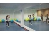 5 x abonament aerobic nelimitat la Magnolia Club