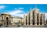 o excursie pentru 2 persoane la Milano