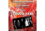 3 x invitatie dubla la concertul TAXI de Dragobete