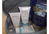 un set de cosmetice MINERAL CARE: