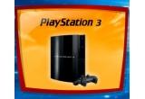 1 x consola Sony Playstation 3, 15 x consola Nintendo DS Lite, 500 x kit Bakugan