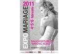 5 x invitatie dubla la Expomariage Oradea 2011