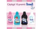 10 x set de detergenti speciali de haine de la Perwoll