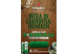 50 x bax cu 24 de beri Heineken Premium