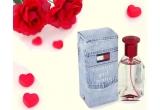 "un parfum Tommy Hillfiger ""Tommy Girl Jeans"""