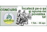 1 x bicicleta Ideal Pro Rider, 1 x bicicleta Merida Juliet 40V, 1 x bicicleta Leader Fixie, 1 x bicicleta Point Racer, 8 x voucher de 200 RON valabil in magazinul Veloteca