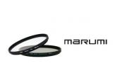 un set cu Filtru Polarizare Super HDG + Filtru UV Super HDG Marumi