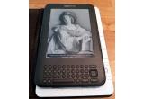 3 x e-Book reader Kindle
