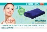 3 x aparat de masaj pentru spate (Kosmodisk)