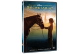 "filmul ""Secretariat"" pe DVD"