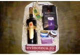 2 x premiu Vinexpert, 1 x pachet cu premiu Vinexpert + voucher pentru doi la Wine Brunch VINEXPERT (100 RON)