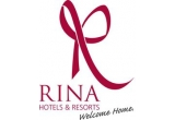 un weekend all-inclusive pentru 2 persoane la unul dintre hotelurile Rina (la alegere)