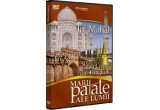 3 x colectie de DVD-uri Discovery despre palatele lumii