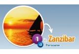o vacanta pentru 2 persoane in Zanzibar (7 nopti)