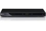 un DVD player LG DVX550
