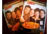2 DVD-uri cu Seinfeld