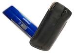 1 x flash drive Kingmax U-Drive de 16 GB, 1 x flash drive Kingmax U-Drive de 8GB, 1 x husa din piele Krusell Luna