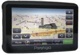 1 x set cu un GPS RoadScout 4150 de la Prestigio + o colectie de cursuri interactive de geografie de la Intuitext, 3 x colectie de cursuri interactive de geografie de la Intuitext