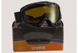 o pereche de ochelari Uvex Uvision