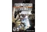 un joc Front Mission Evolved pentru PC