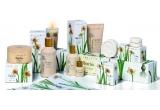 10 x crema de corp parfumata L'Erbolario Narciso