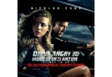 "3 x invitatie dubla la ""Drive Angry 3D"" (Hollywood Multiplex)"