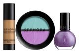 un set cu produse Sephora