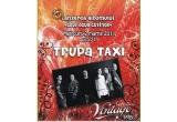 2 x invitatie la concertul trupei Taxi din 2 martie