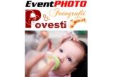3 x sedinta foto gratuita din partea EventPHOTO.ro