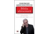 """15 x cartea """"Biblia alimentara"""""""