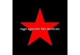 un tricou cu Rage Against The Machine