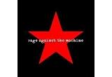 un tricou cu Rage Against The Machine