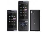1 x un telefon Sony Ericsson Aino Black, 2 x premiu surpriza