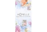 6 x parfum BIO Acorelle (ales de castigatoare)