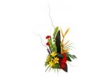 un aranjament floral de la FloraLux (+livrare gratuita)