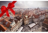 o vacanta tip city break la Praga + bani de buzunar