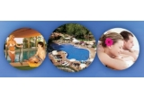 220 x colier Carla Brillanti, 1 x excursie de 7 zile la spa in Palma de Mallorca (2 persoane)