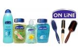 10 x set cu produse cosmetice ON LINE