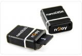 5 x n'Joy Nano Disk, 5 x n'Joy Nano Dual