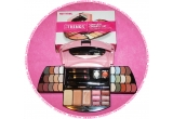 un set cu produse de make-up