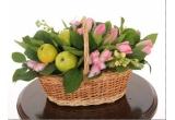 un buchet de flori / zi